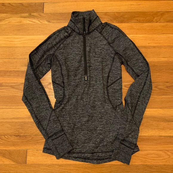 lululemon athletica Jackets & Blazers - Lululemon Half zip Pullover